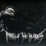 MARCH OF THE HORDES / ESCAPE THE FLESH | Split