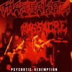 MASSAKRE | Psychotic redemption