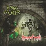 MASS MURDER | Aracnofrenik
