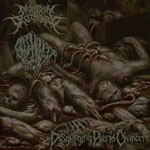 MENSTRUAL DISCONSUMED/GOREMONGER | Disgorging putrid chapter