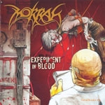 MORRAH | Experiment in blood