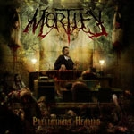 MORTIFY | Preliminary Hearling