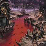 MORT DOUCE | The valley of blood and death