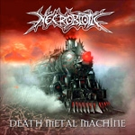 NECROBIOTIC | Death metal machine