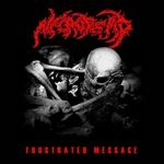 NECRODEAD | Frustated message