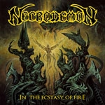 NECRODEMON | In the ectasy of fire