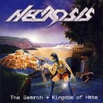 NECROSIS | The search + kingdom of Hate