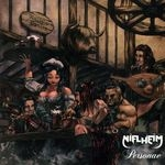 NIFLHEIM | Personae