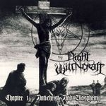 NIGHT WITCHCRAFT /BLACK ANGEL | Split