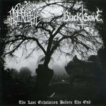 NOCTURNAL AMENTIA/ BLACK GRAVE | The last exhalation before the