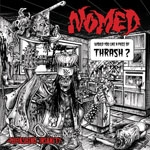 NOMED | ...Thrashing Insanity