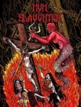 NUN SLAUGHTER | Live in Cliffton New Jersey
