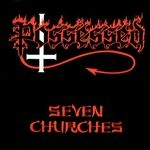 POSSESSED | Seven churches