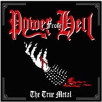 POWER FROM HELL | The true metal