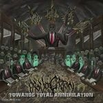 PROVOCATION | Toward total annihilation