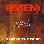 REVTEND |  Spread the word
