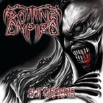 ROTTING EMPIRE | Sui generis