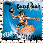 SACRED REICH | Surf nicaragua
