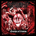 SADISTIK MURDER | Butcher of rostov