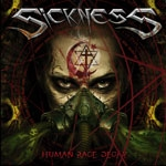 SICKENESS | Human rage decay