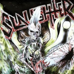 SLAUGHTER | One foot in the grave
