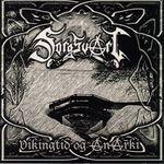 SORGSVART | Vikingtid og anarki