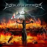 SOULBURNER | Flames of a endless desease