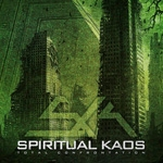 SPIRITUAL KAOS |  Total confrontation