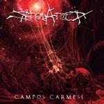 STIGMATIZED| Campos Carmesi