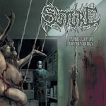 SUTURE | Morbid sculture - Demon(n)ology