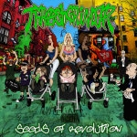 THRASHGRINDER | Seeds of revolutions