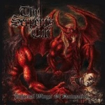 THY SERPENT'S CULT | Infernal wings of damnation