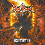 TORTURER / RITUAL | Eterna tortura / Devastnation