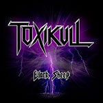 TOXIKULL |  Black sheep