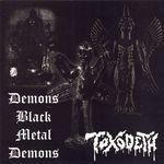 TOXODETH | Demons black metal demons