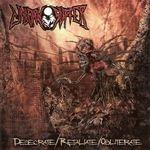 UNBORN SUFFER | Desecrate/retaliate/obliterate