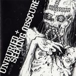 UNBURIED + SEEKING OBSCURE | Split