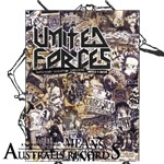 UNITED FORCES | Revirando arquivos 1986-1991