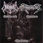 UNLEASHED/DISMEMBER | The utter dark/ Dismembered