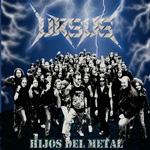 URSUS | Hijos del metal