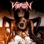 VIBRION | Diseased/Instinct