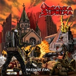 VINGACA SUPREMA | Massacre suprema