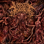 VISCERAL DISGORGE | Intesting putridity