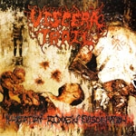 VISCERA TRAIL | Humiliation - Ridden evisceration
