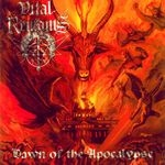 VITAL REMAINS | Dawn of the apocalypse