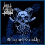 VOMIT OF DOOM | Magnus cruelty