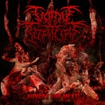 VOMIT OF TORTURE | Hungry for meat