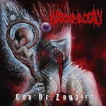 WARMBLOOD |  God of zombies