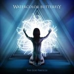 WATERCOLOR BUTTERFLY | The god particle