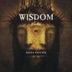 WISDOM | Sacra privata